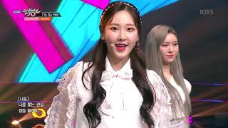 I'm So Hot - MOMOLAND(모모랜드) [뮤직뱅크 Music Bank] 20190419