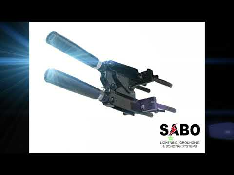 Exothermic Clamp