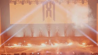 """MONSTA X """"We Are Here"""" Highlights"""