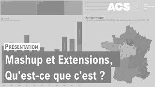 Mashups et Extensions Qlik Sense par ACSSI
