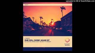 Ciree - Melody of Summer (Original Mix)