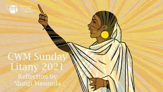 CWM Sunday 2021
