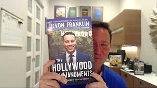 DeVon Franklin and Jon Gordon Talk About Success