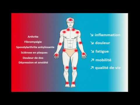 Atopitchesky la dermatite ne passe pas le mois
