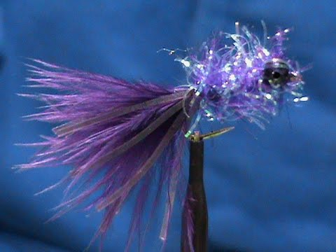 Purple Tube Jig