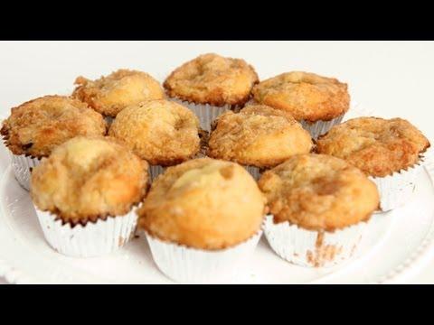 Orange Chocolate Chip Muffins Recipe – Laura Vitale – Laura in the Kitchen Episode 565
