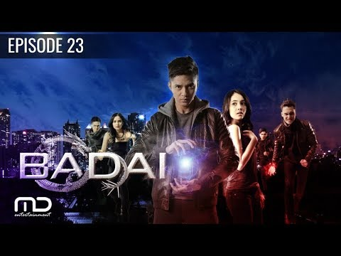 Badai Episode 23