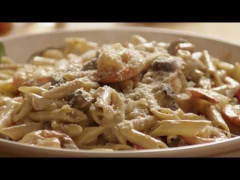 How to Make Shrimp Alfredo | Pasta Recipes | Allrecipes.com