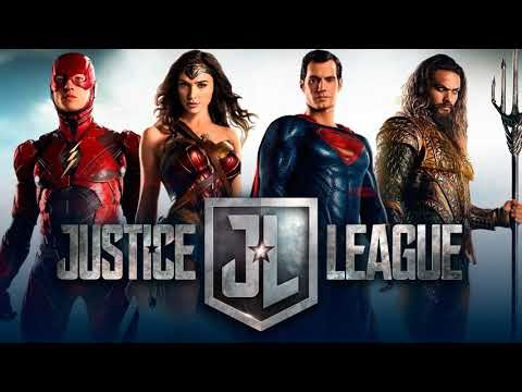 Soundtrack Justice League (Theme Song - Epic Music 2017) - Musique film Justice League
