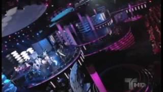 Aventura ft Wisin & Yandel & Akon - All Up To You Live in los Bilboards