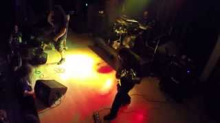 Omnihility - Unsummoned - 08/03/14 Wow Hall, Eugene, OR