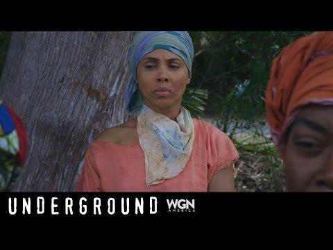 Underground 2.03 (Preview)