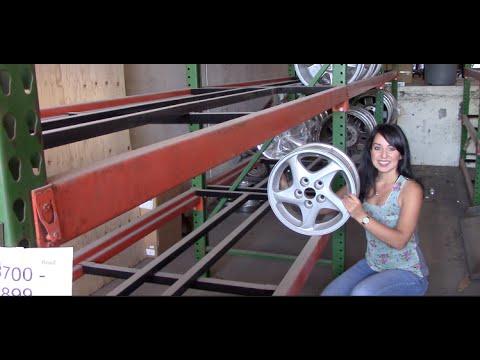 Factory Original Mitsubishi i-MiEV Rims & OEM Mitsubishi i-MiEV Wheels – OriginalWheel.com