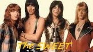 The Sweet -  Los Angels (1977)