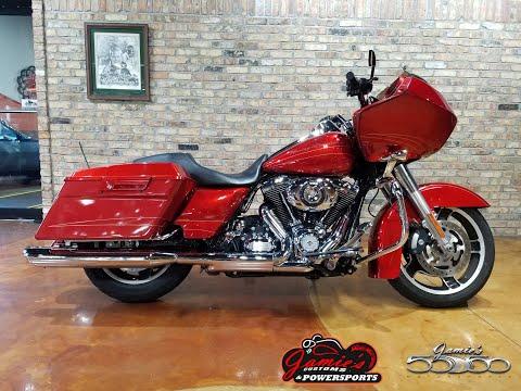 2013 Harley-Davidson Road Glide® Custom in Big Bend, Wisconsin - Video 1