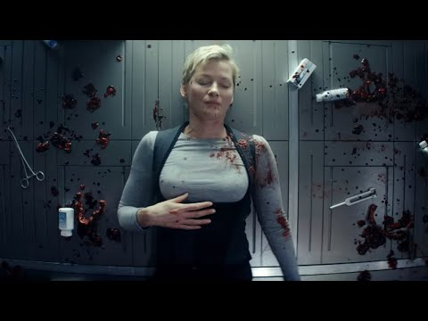 What George R.R. Martin's Nightflyers Learned from Game of Thrones - Comic Con 2018