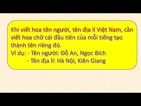 Bài Vì công lí (Tiết 2 - Môn Tiếng Việt - Lớp 5) - Cô Lê Thị Trinh