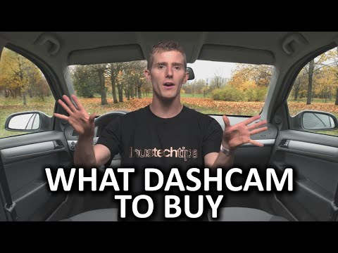 What Features To Look For When Shopping For A Dash Cam