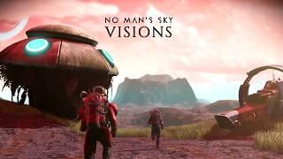 Trailer - Aggiornamento Visions