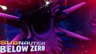 SQUIDSHARK ATTACK + SEA TRUCK!! | Subnautica Below Zero [#8]