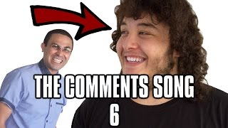 2J feat. Manos - The Comments Song 6 ✔