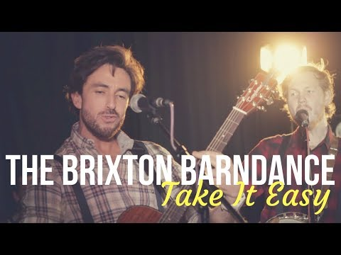 The Brixton Barndance Video