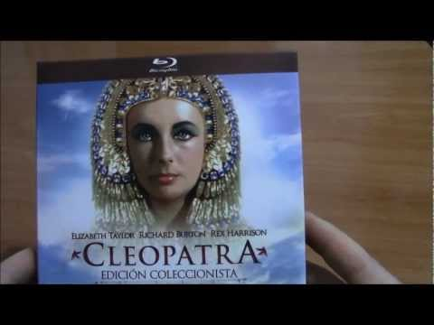 •.• Free Watch Cleopatra [DVD]
