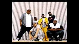 Легенды Американского рэпа 90-х / Rap legends 90
