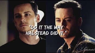 Jay Halstead - An Unfinished Life