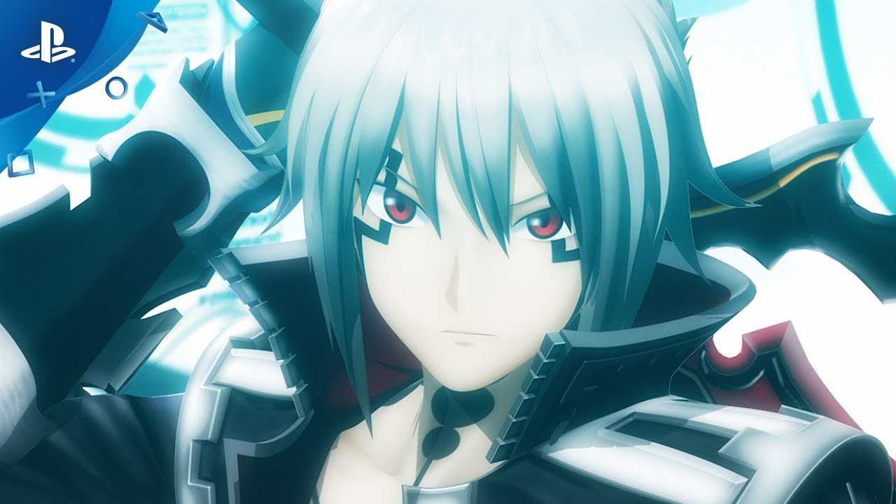 .hack//G.U. Last Recode Logs Back into The World November 3
