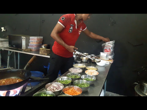 Alif Restaurant - Best Street Food available in Manjaly, Ernakulam from Kerala Food Factory