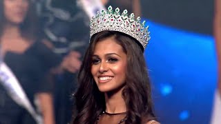Miss Universe India 2020- Adline Castelino | Full Performance at Miss Diva 2020