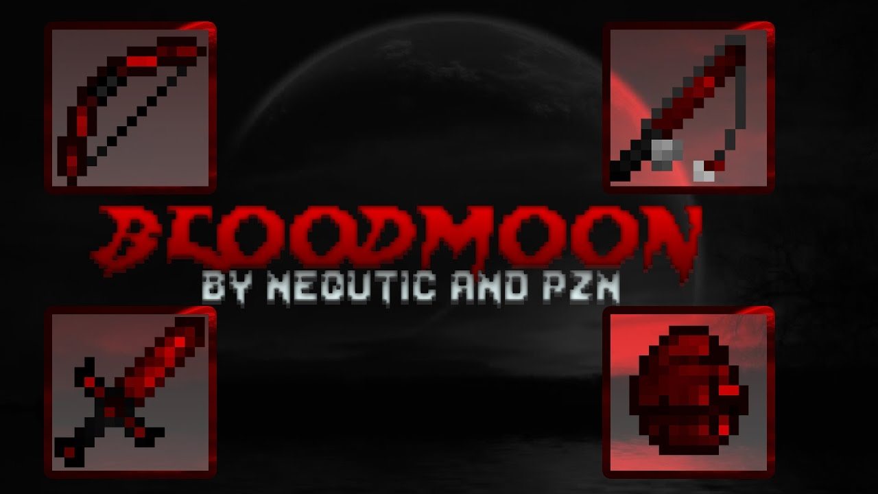 Bloodmoon Pack