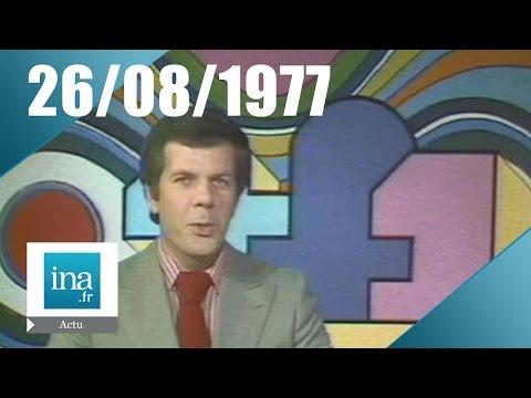 Vidéo de Jean-Claude Bourret