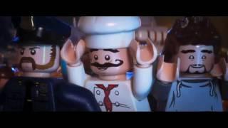LEGO BETMENAS. FILMAS - lietuviškai dubliuotas anonsas