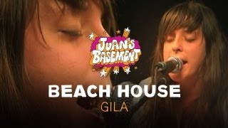 Beach House - Gila - Juan's Basement
