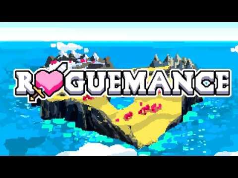 Roguemance Trailer thumbnail