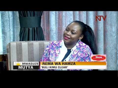 MWASUZE MUTYA: Emboozi ya Rema Namakula