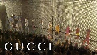Gucci Fall Winter 2019 Fashion Show