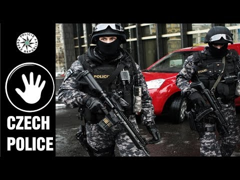 Police of the Czech Republic vs Criminals 23 (POLICIE ČR - jdeme si pro tebe 23 )