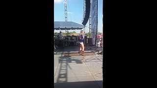 Danielle Bradbery- so small Carrie Underwood (cover)