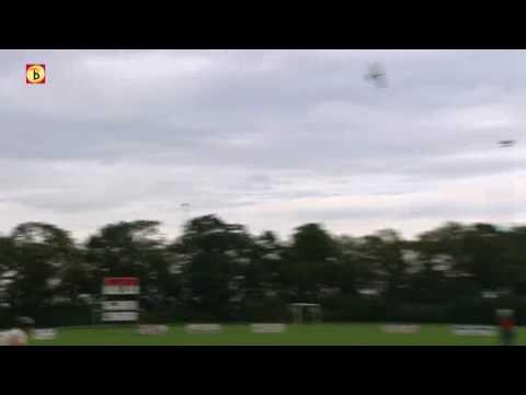 WK combatvliegen in Escharen