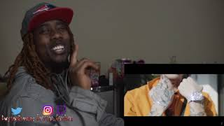 KIZARU  Fishscale (Prod By Chaz Guapo) REACTION