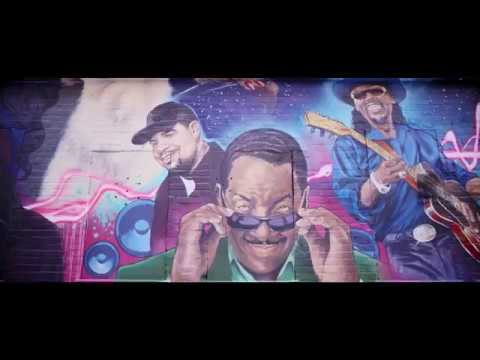 The Arts District - Murals with Aniekan Udofia