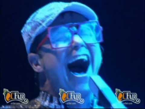 "Kenny Metcalf As Elton tribute show ""LIVE"" show promo reel (6:39)"