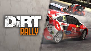 DiRT Rally video