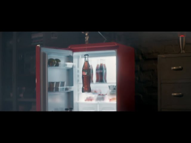 Coke x Star Wars   FULL FORCE ZERO SUGAR