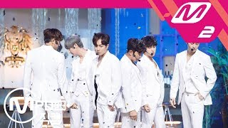 [MPD직캠] 신화 직캠 4K 'Kiss Me Like That' (SHINHWA FanCam) | @MCOUNTDOWN_2018.8.30