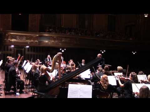 BYU Arts 6.23K subscribers BYU Chamber Orchestra: A Child's Prayer