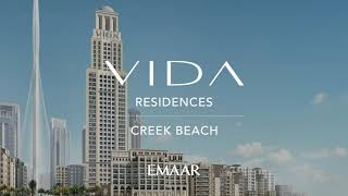 Video of Vida Residences Creek Beach